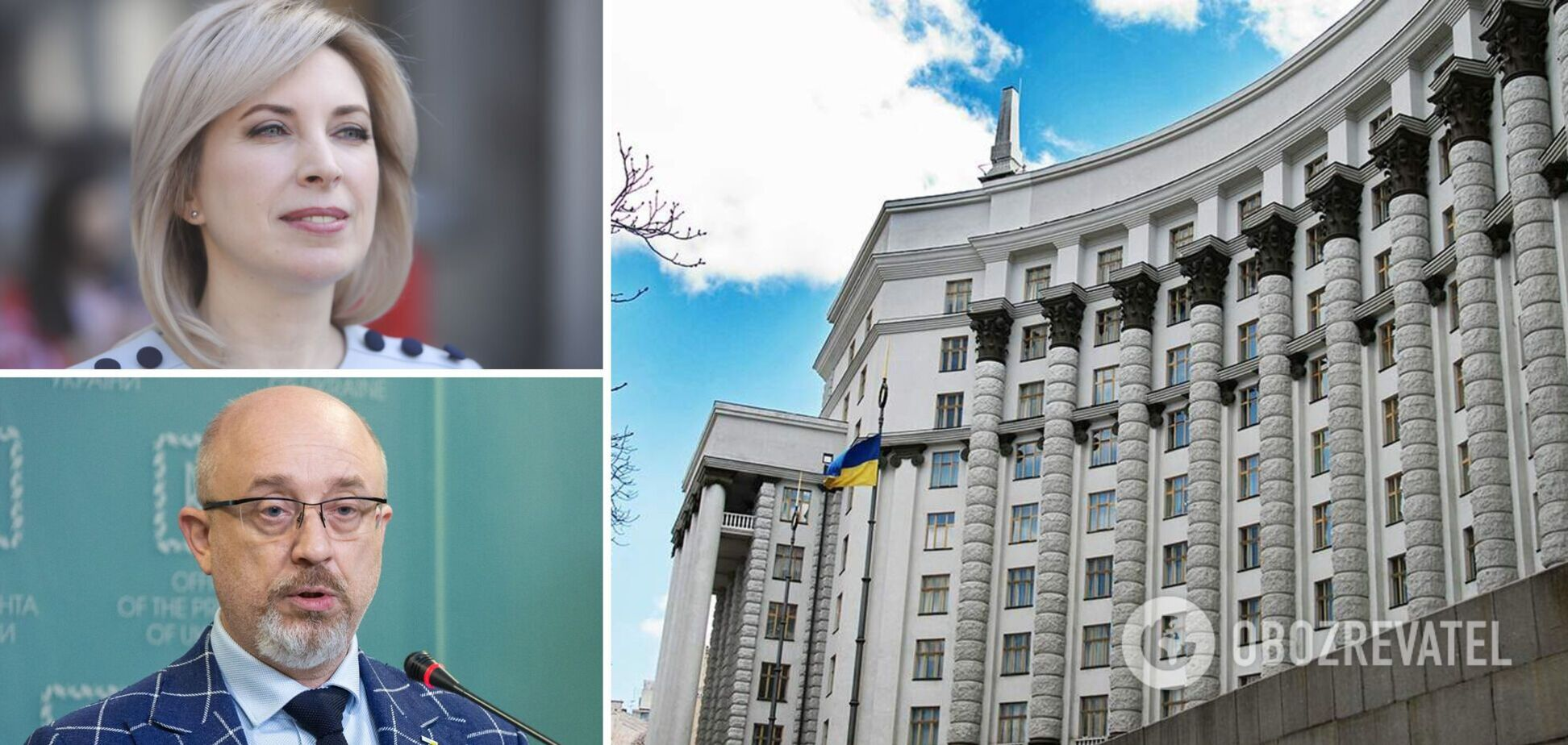 'Слуга народа' планирует перестановки в правительстве: кому из министров готовят отставку