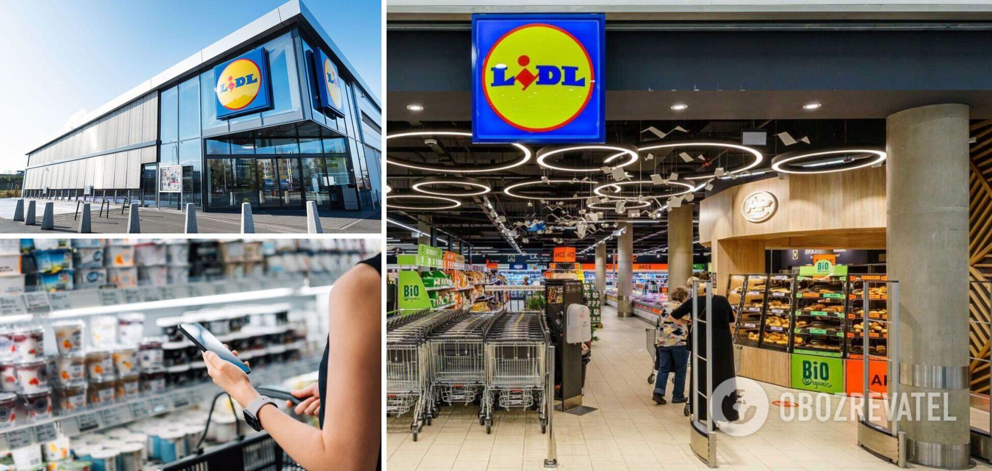 На украинский рынок выйдет главный конкурент АТБ - Lidl