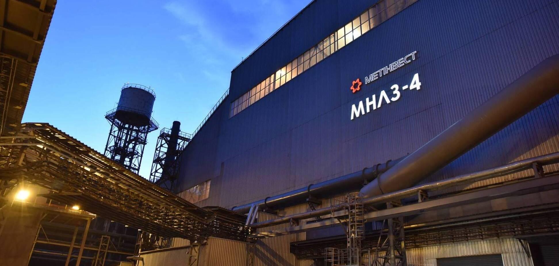 Метінвест та Danieli домовилися про розвиток технологій декарбонізації виробництва сталі