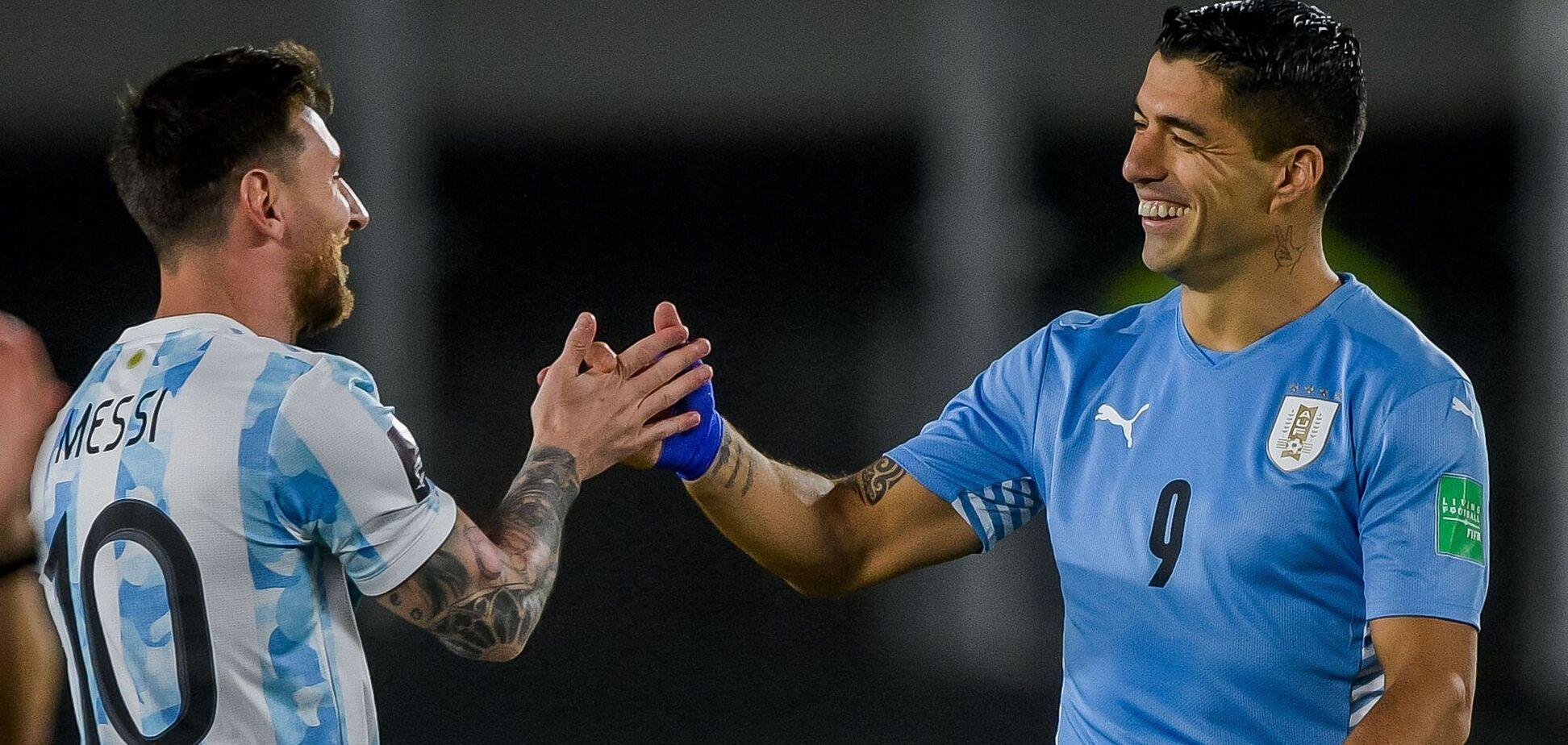 Чемпіонат світу без Мессі та Неймара? Південна Америка готова до бойкоту