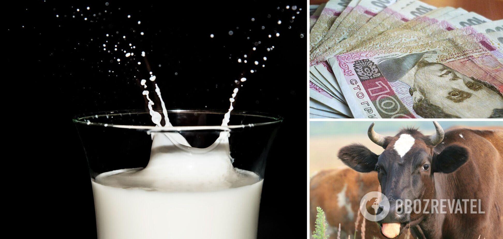 Фахівці розповіли про якість молока в Україні