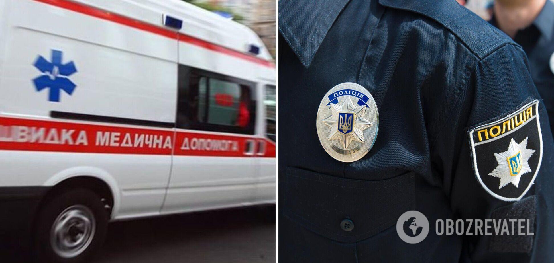 У Запоріжжі конфлікт у ресторані обернувся вбивством: загинув 21-річний хлопець