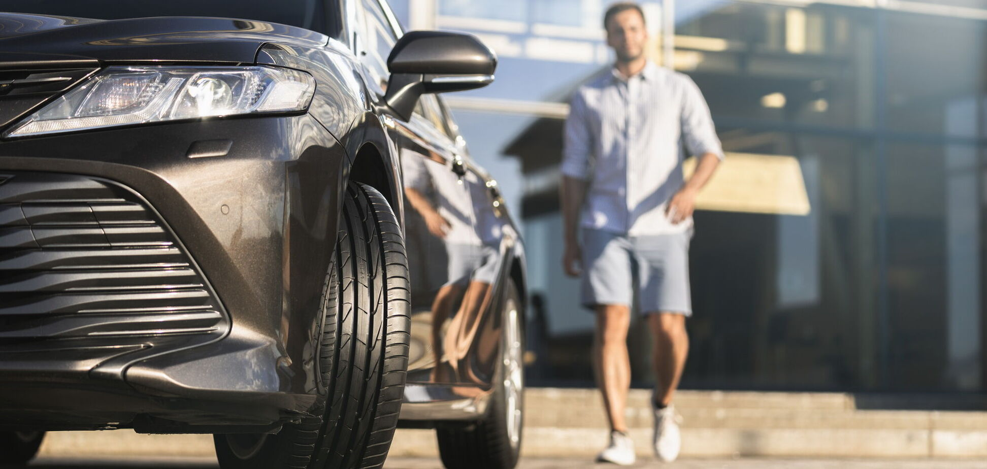 Nokian Tyres представила новинки літньої лінійки шин
