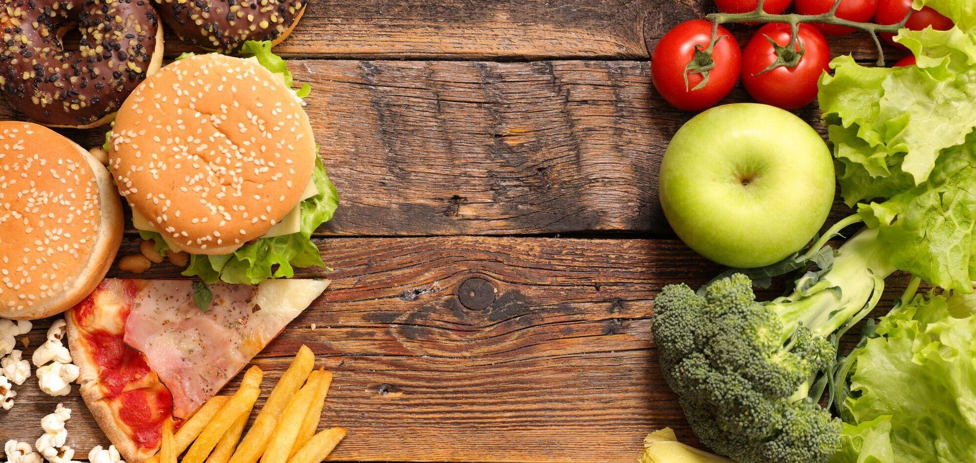 Цена дешевого питания: в чем опасность ультрапереработанных продуктов