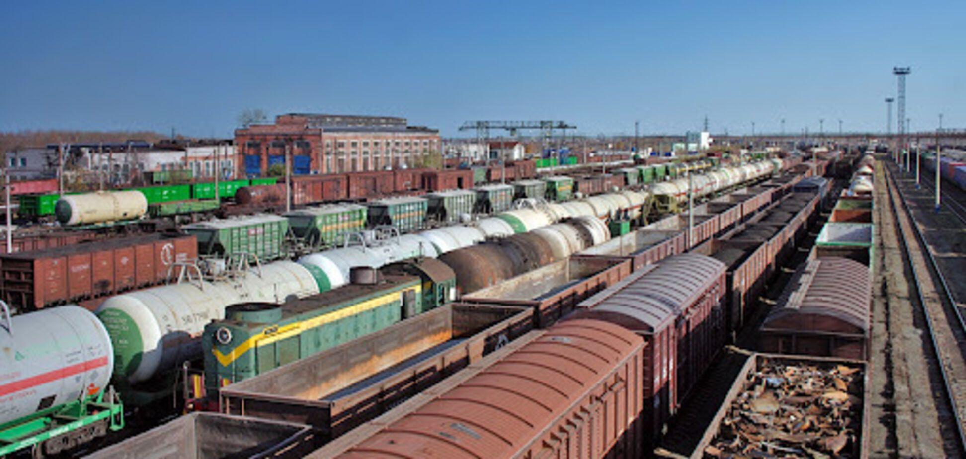 ФРТУ – Шмыгалю: списание вагонов УЗ по возрасту приведет к катастрофе на рынке перевозок