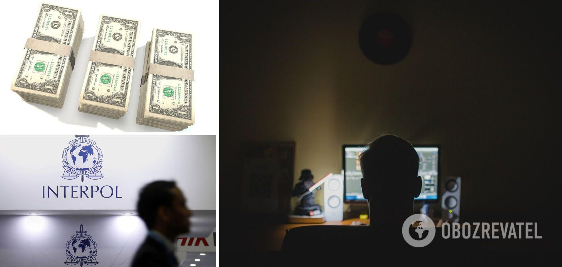 Хакер взломал более 100 иностранных компаний