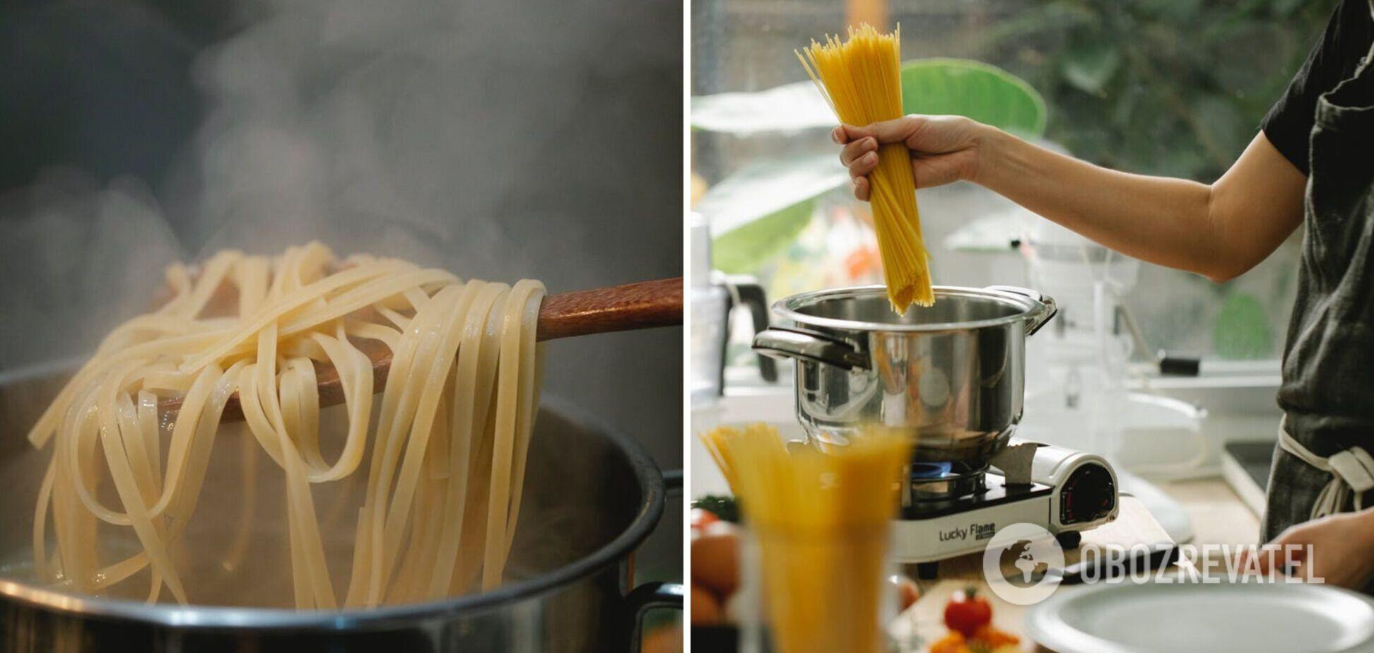 Чи шкідливо їсти вчорашні макарони: коментують дієтологи