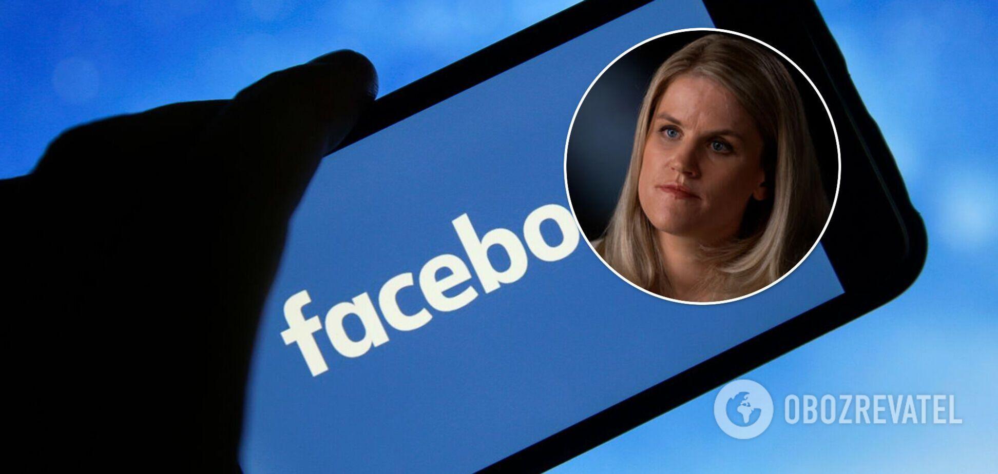Сбой Facebook произошел после разоблачений экс-сотрудницы компании: о чем рассказала Фрэнсис Хауген