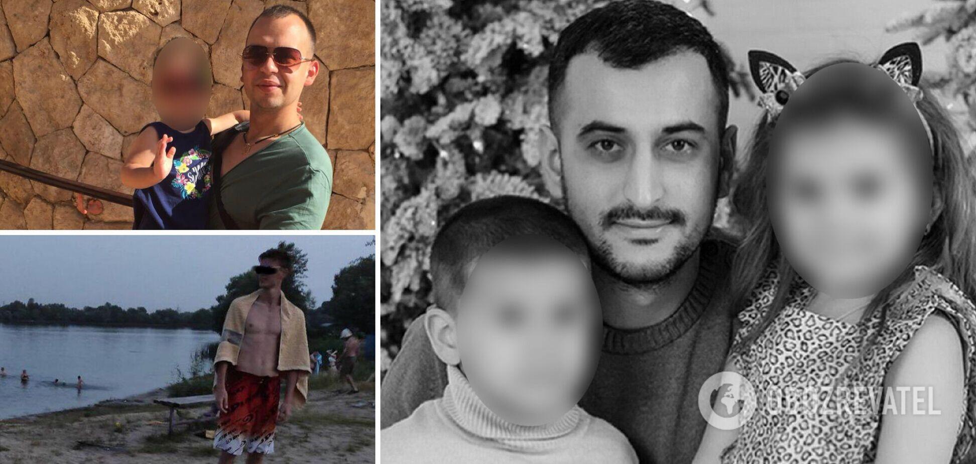 У Чернігові підлітки жорстоко побили поліцейських, один з них помер