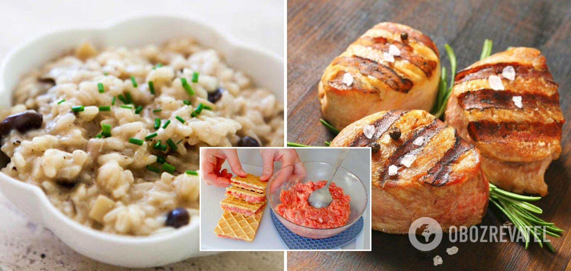 Швидкі страви, які можна приготувати за 30 хвилин: рецепти від кухарів