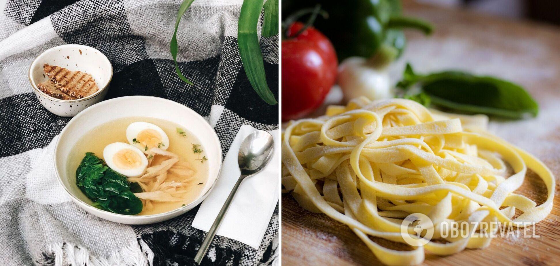 Як приготувати ідеальний рамен: рецепт та поради від шеф-кухаря