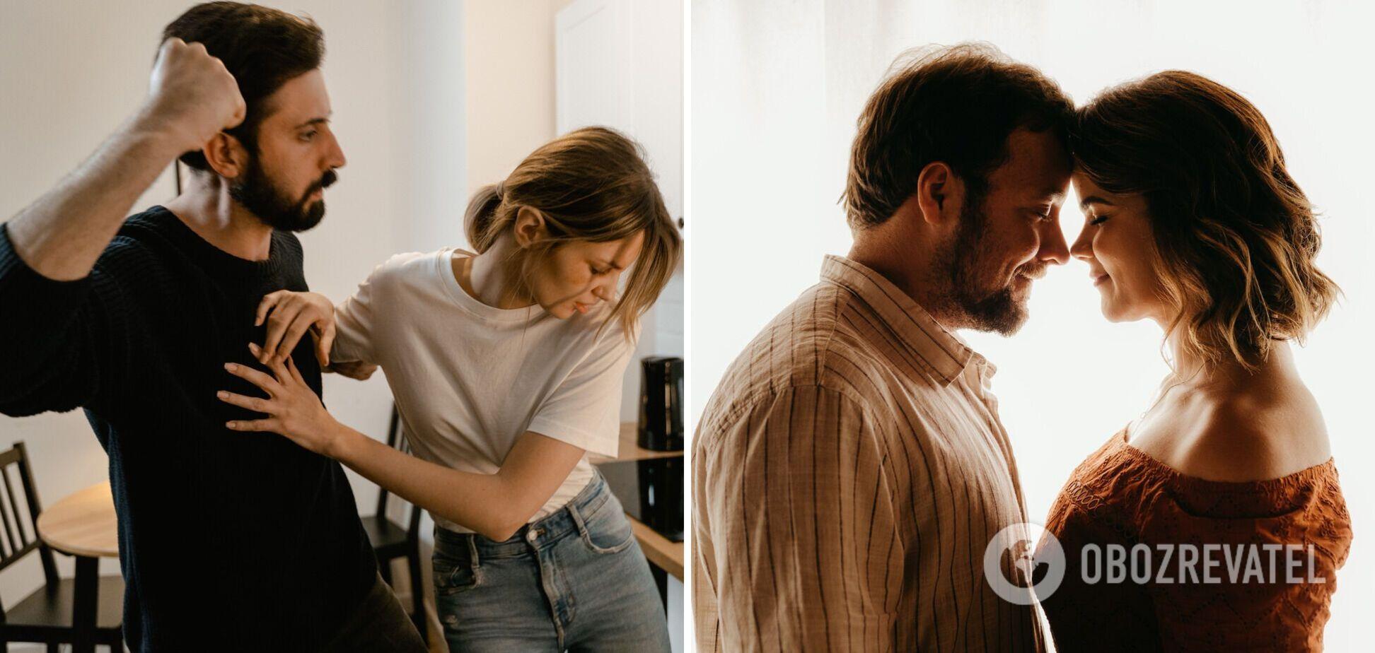 'Стосунки не залежать від короткої спідниці': психологиня розповіла, як боротися з ревнощами. Ексклюзив