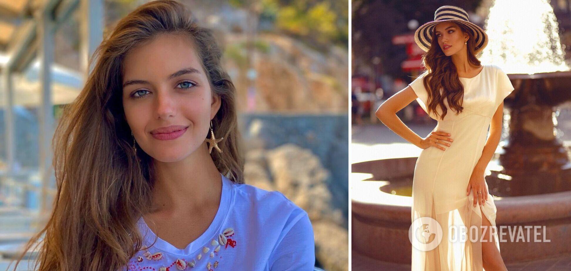 Жена Комарова раскрыла секрет, чем питается осенью, чтобы не набрать вес