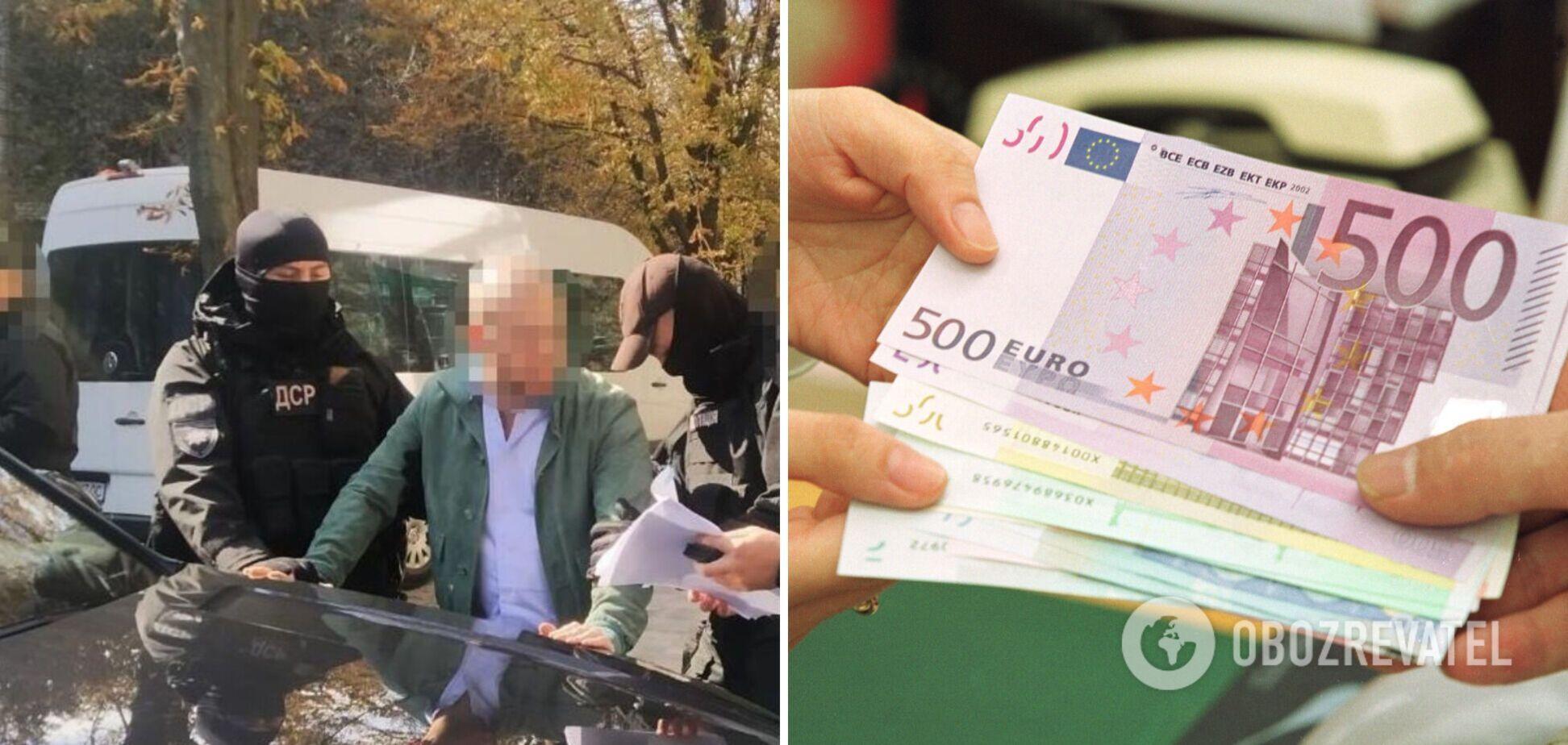 Обікрали німців і швейцарців: в Україні провернули міжнародну схему на 10 млн євро
