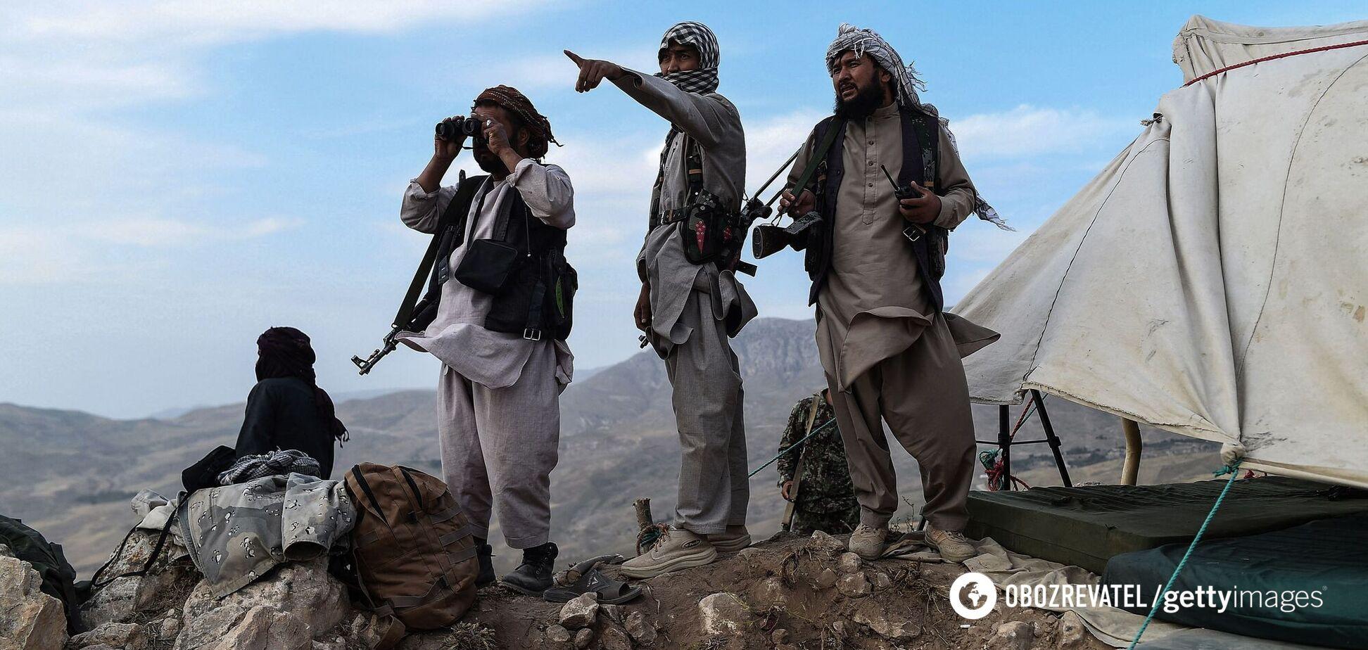 В Афганістані бойовики відкрили стрілянину по авто: загинули три особи, серед них – журналіст