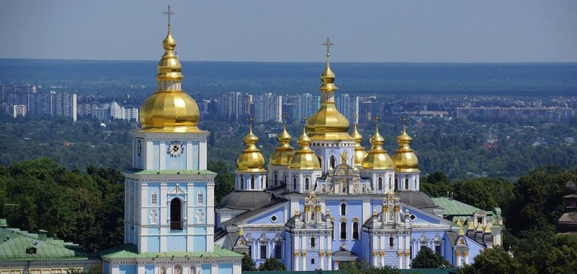 Власти Киева сообщили, когда покажут проект Генплана общественности