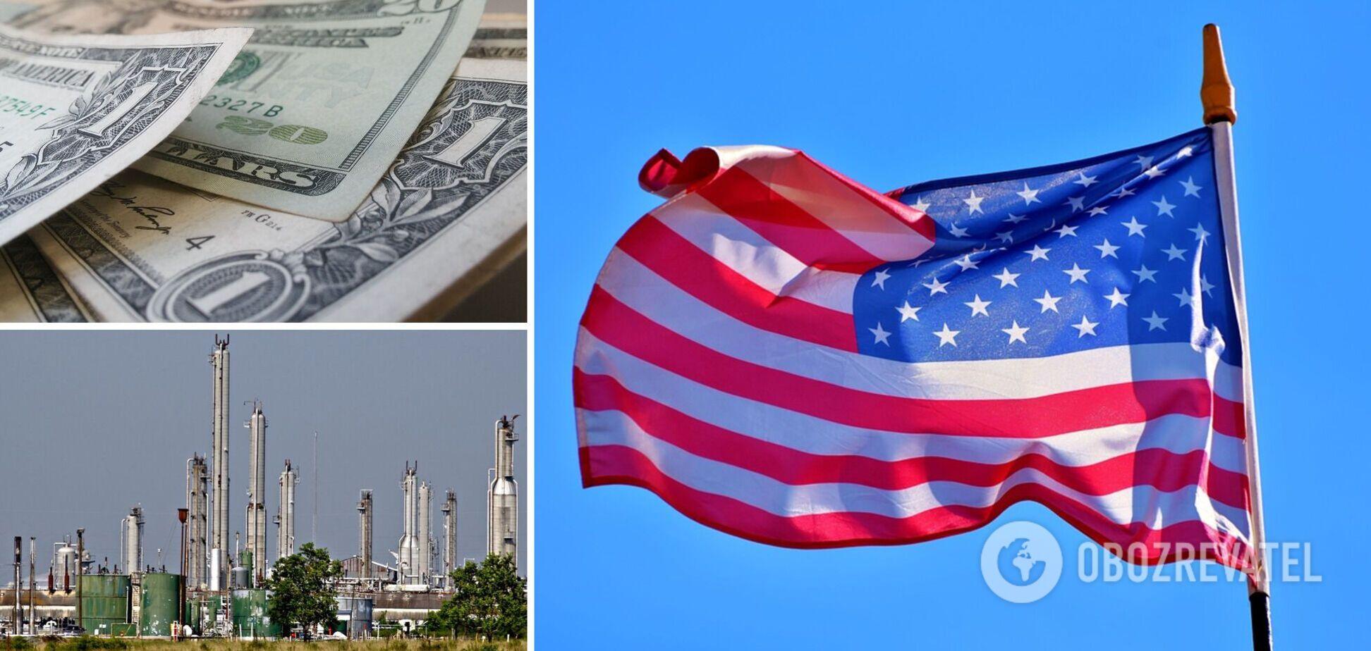 У Штати насувається глобальний стрибок цін на газ