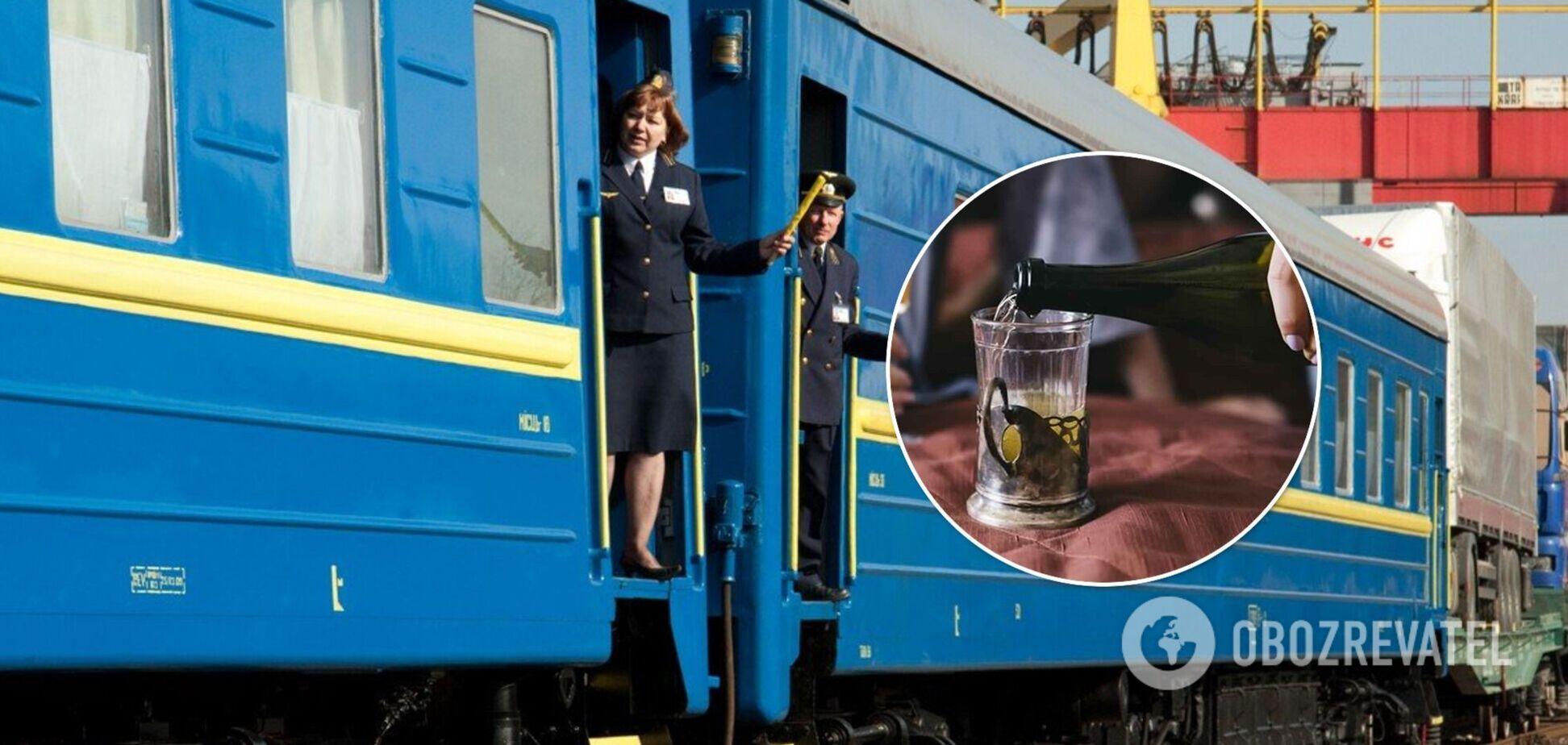 Чоловік погрожував, провідниця не поспішала на допомогу: українка поскаржилася на інцидент у поїзді 'Укрзалізниці'