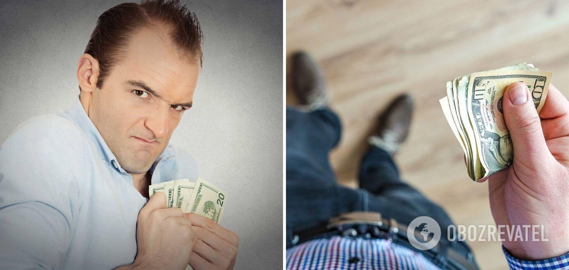 П'ять знаків зодіаку вважають жадібними: вони віддають перевагу економії