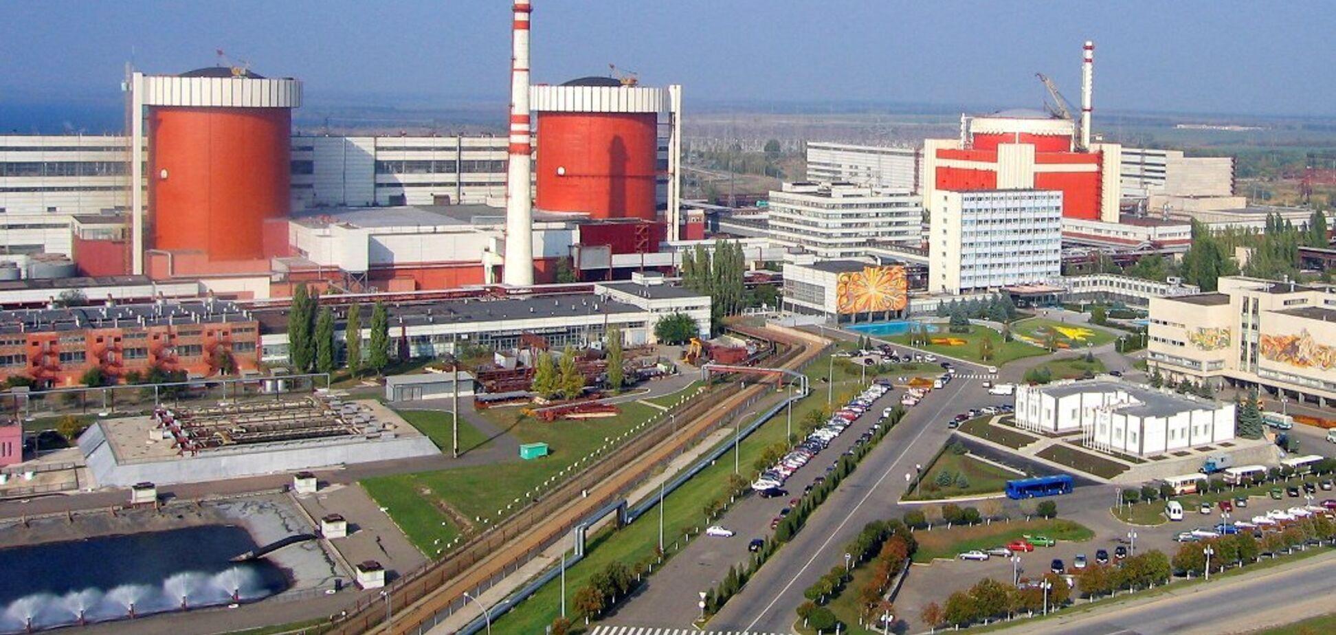 В Украине крупная АЭС собралась производить криптовалюту: что известно