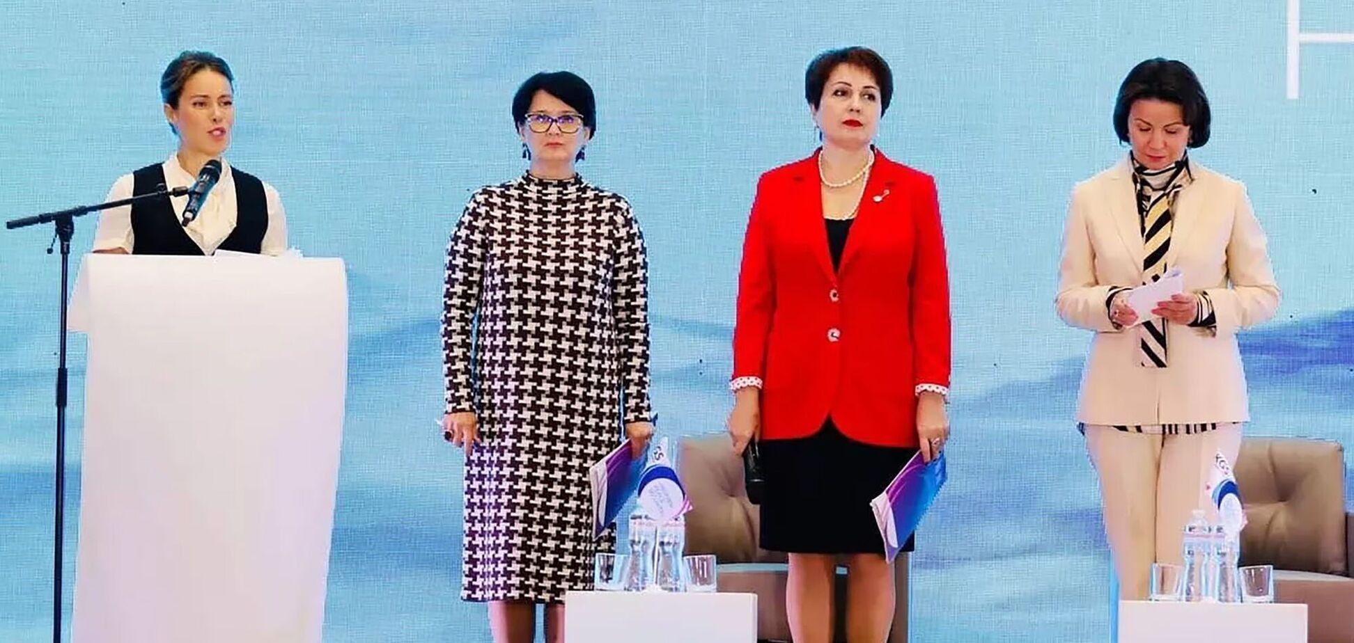 Kyiv Global Summit-2021: Українські та світові топспікери обговорили питання рівноправного лідерства та посилення впливу жінок