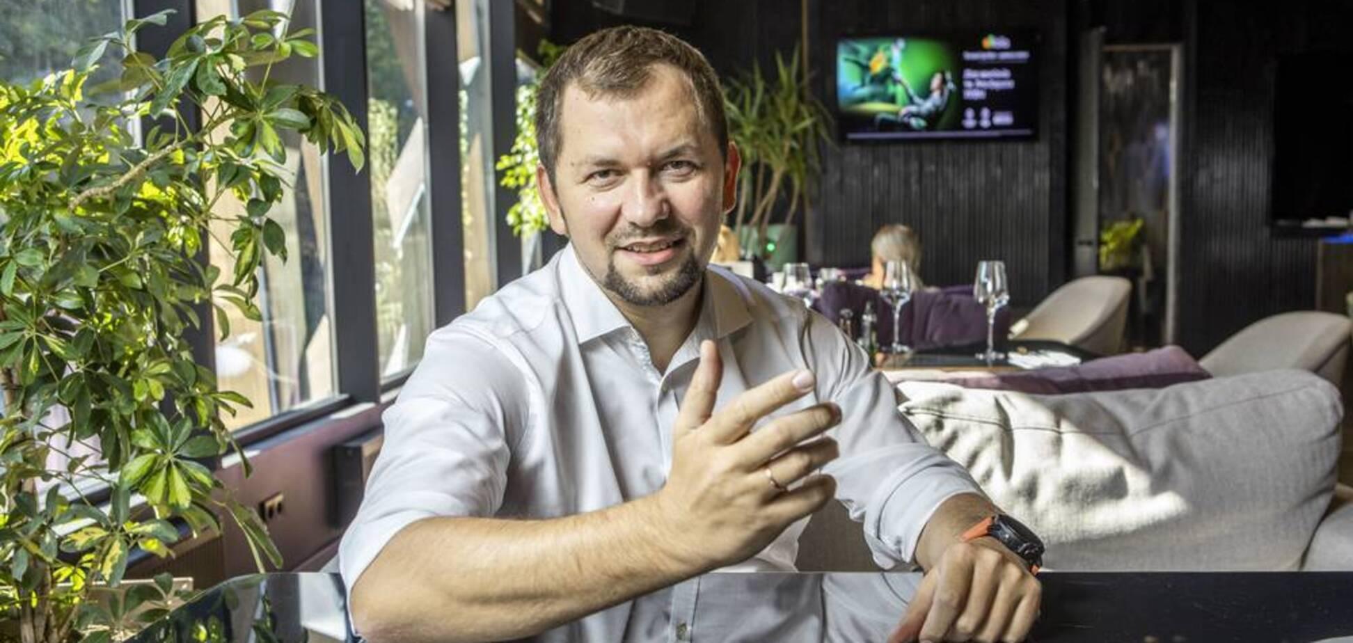 Михайло Шелемба розповів про пріоритети роботи компанії Volia