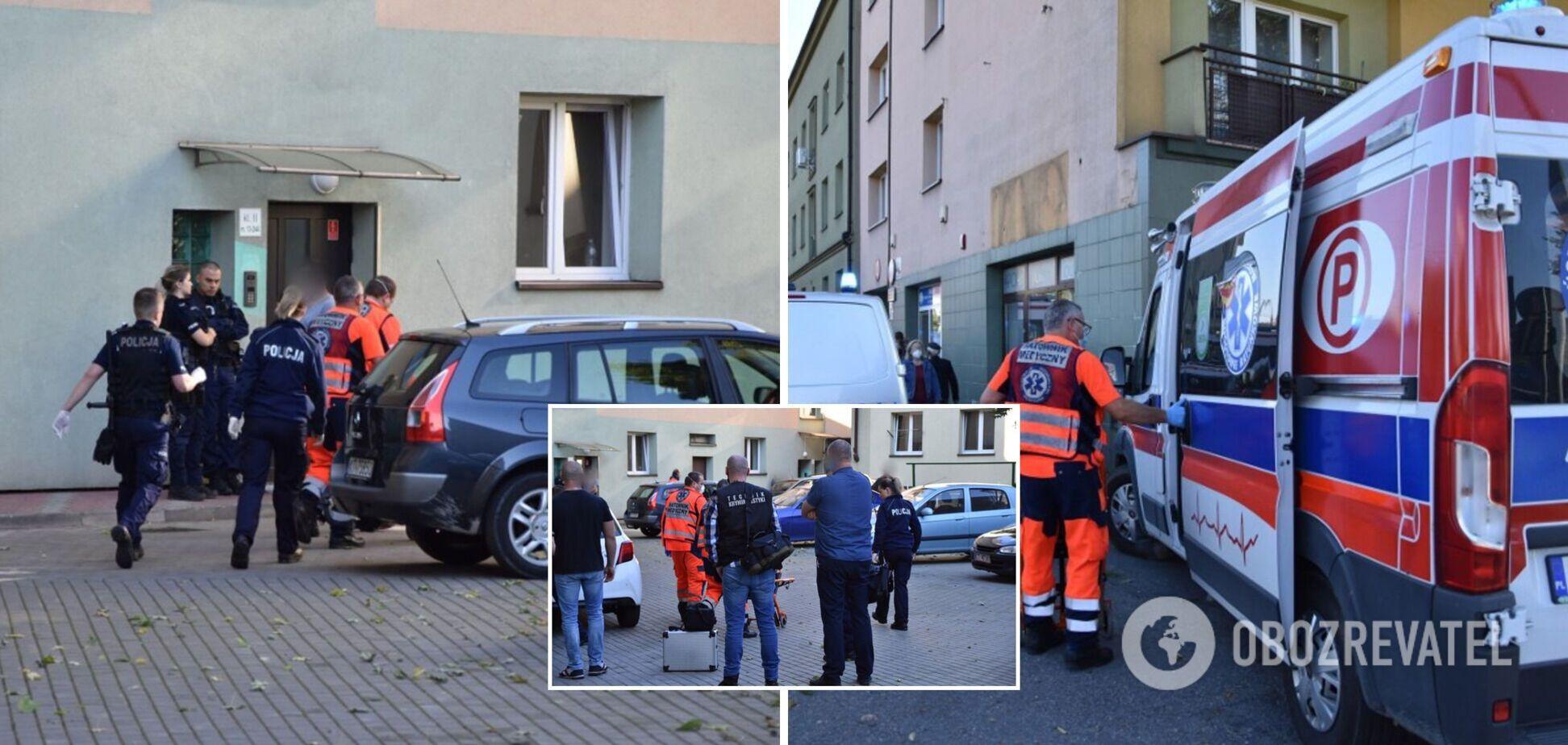 У Польщі сімейна сварка обернулася трагедією: загинула 7-річна дитина з України