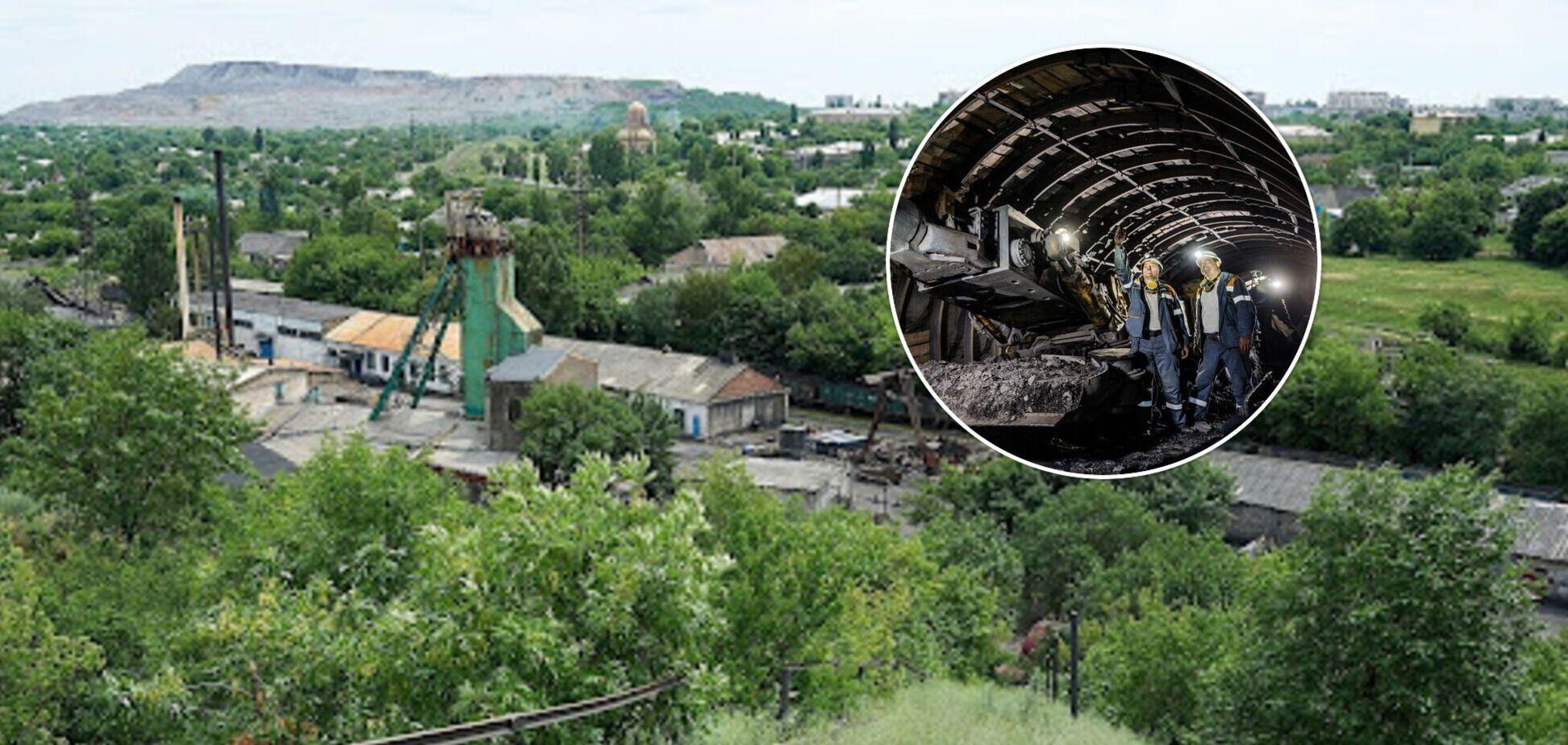Державні шахти 'Добропіллявугілля-видобуток' скоротили видобуток вугілля на 28% – Міненерго