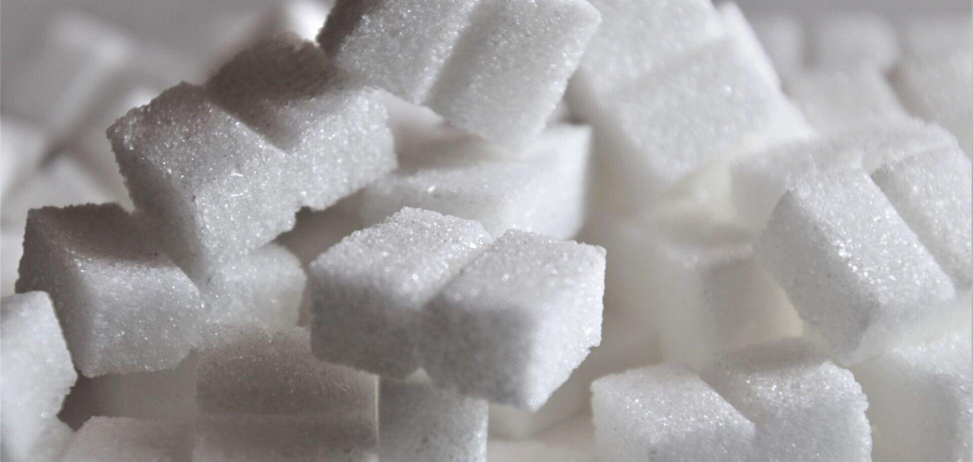 Ціна на цукор в Україні може вирости