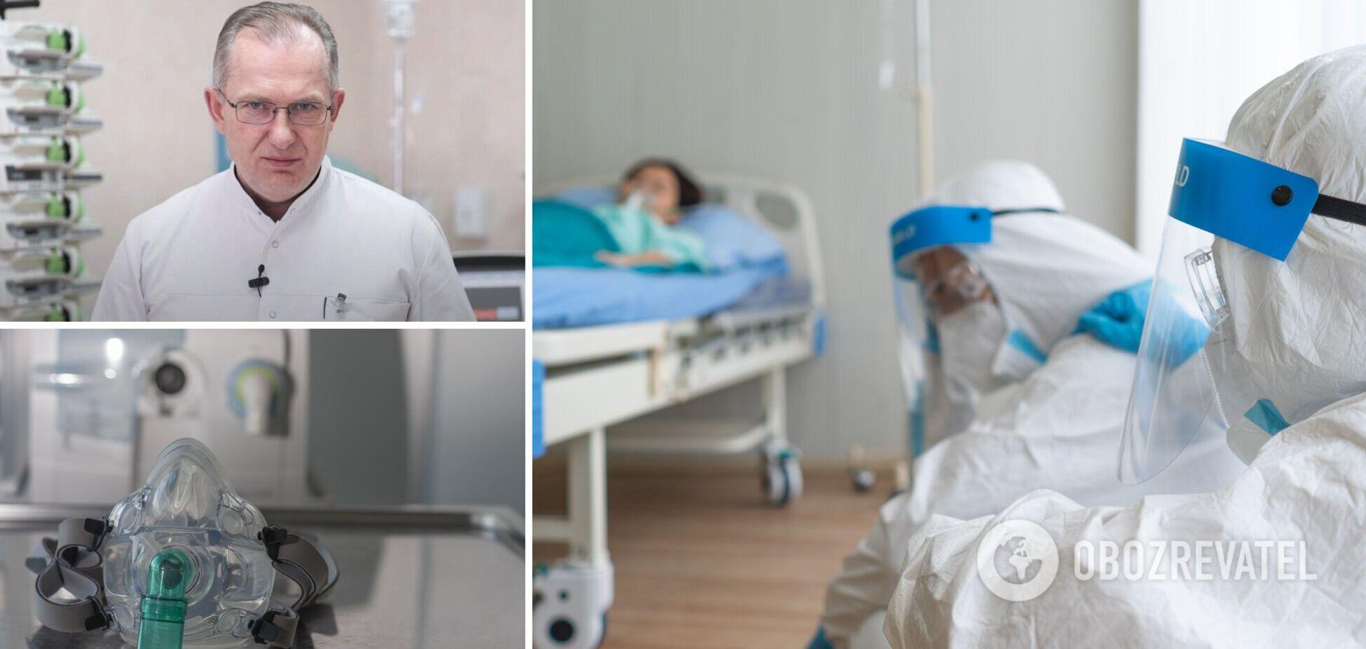 Страждають не тільки легені, але й нирки: лікар вказав на небезпечну зміну перебігу COVID-19