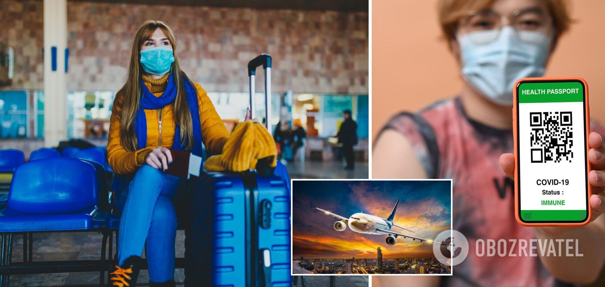 ЄС поки не планує вилучати Україну із 'зеленого списку' країн для подорожей, – журналіст