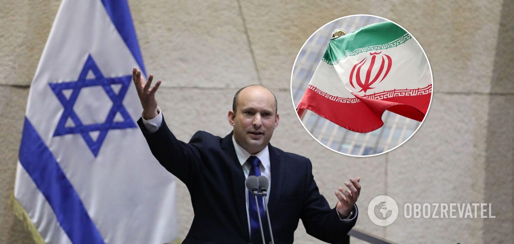 Ізраїль звинуватив Іран в організації теракту проти ізраїльтян на Кіпрі