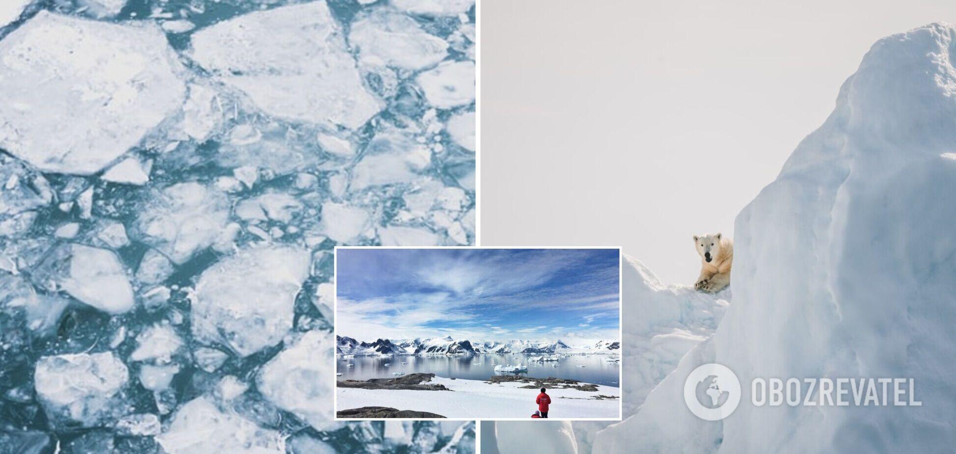 Танення вічної мерзлоти в Арктиці може призвести до викиду радіоактивних відходів – дослідники