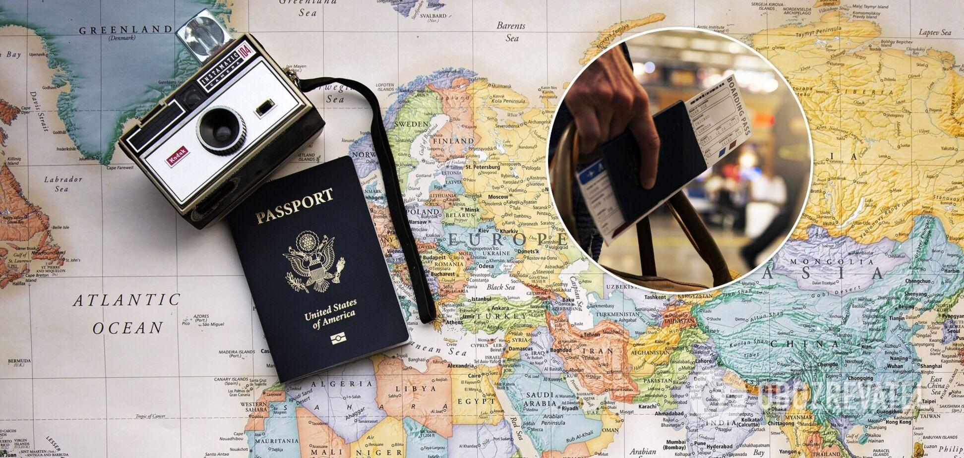 5 речей, які варто взяти в подорож