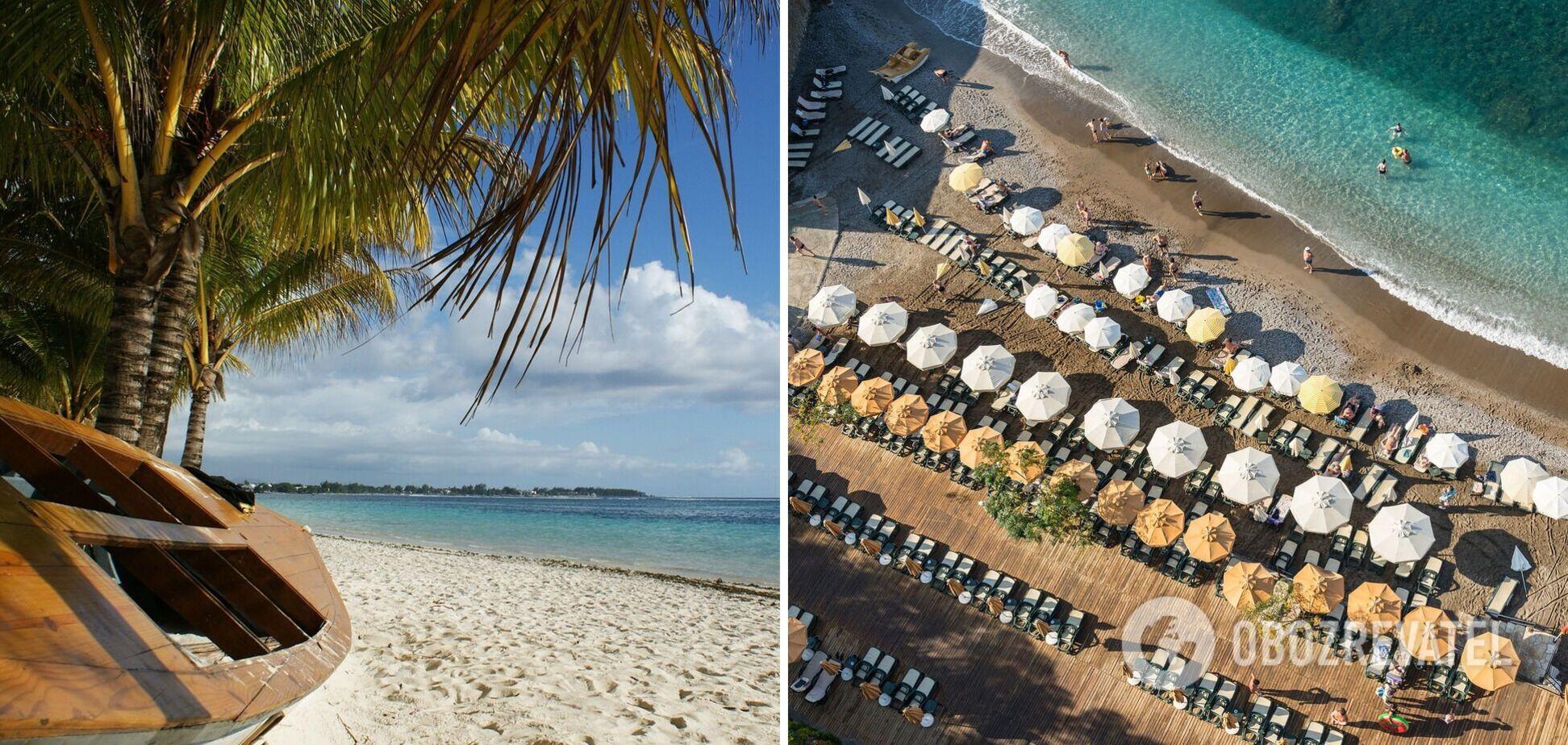 5 стран для комфортного пляжного отдыха осенью