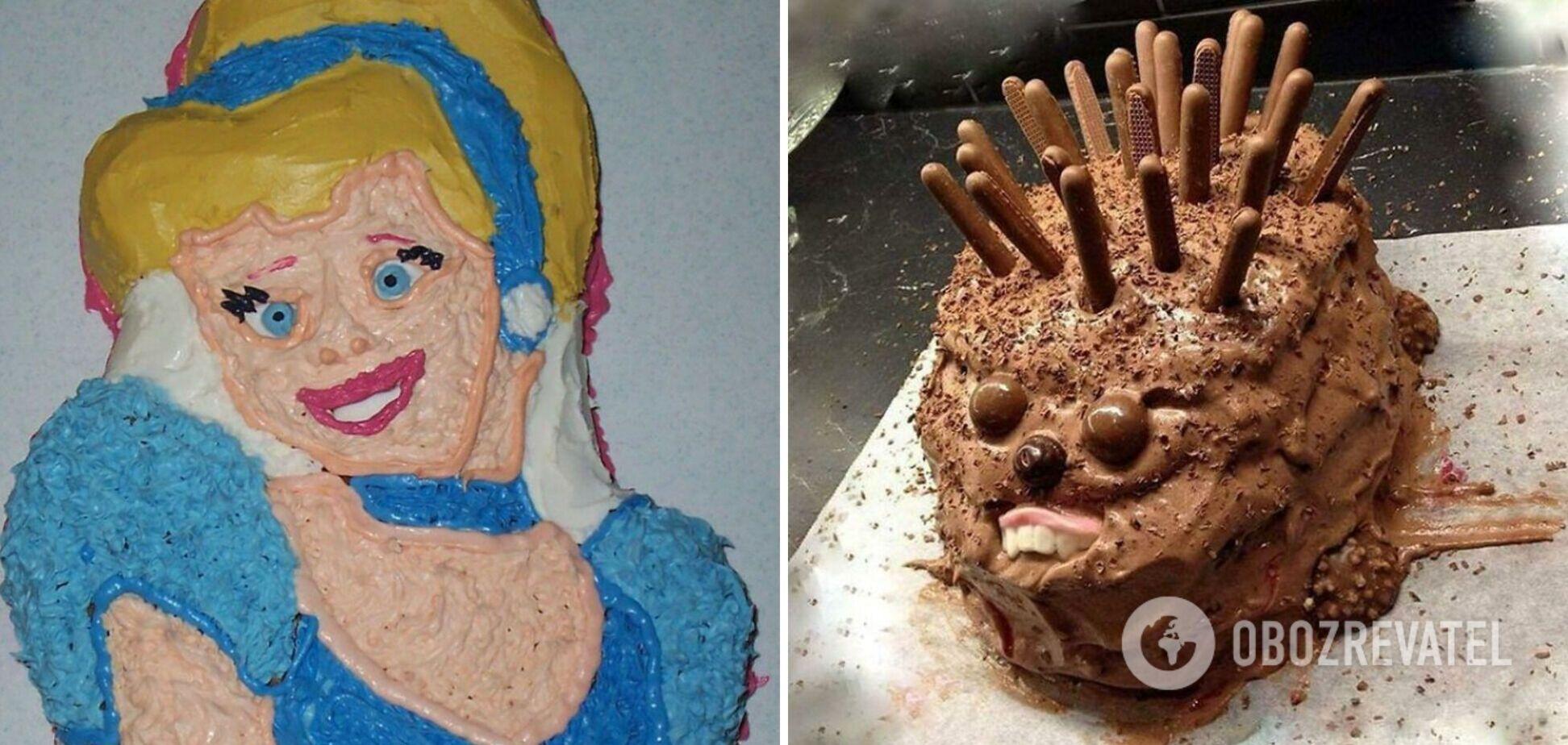 Кондитери роблять тістечка у формі казкових героїв та тварин