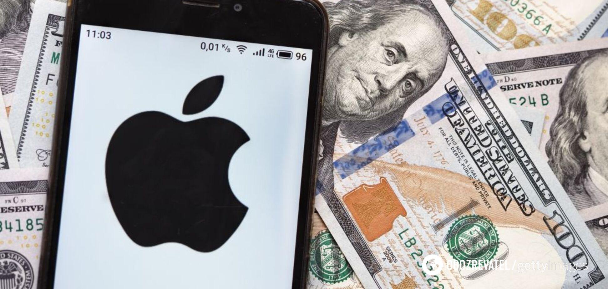Apple виплатить користувачам $95 млн: хто отримає гроші