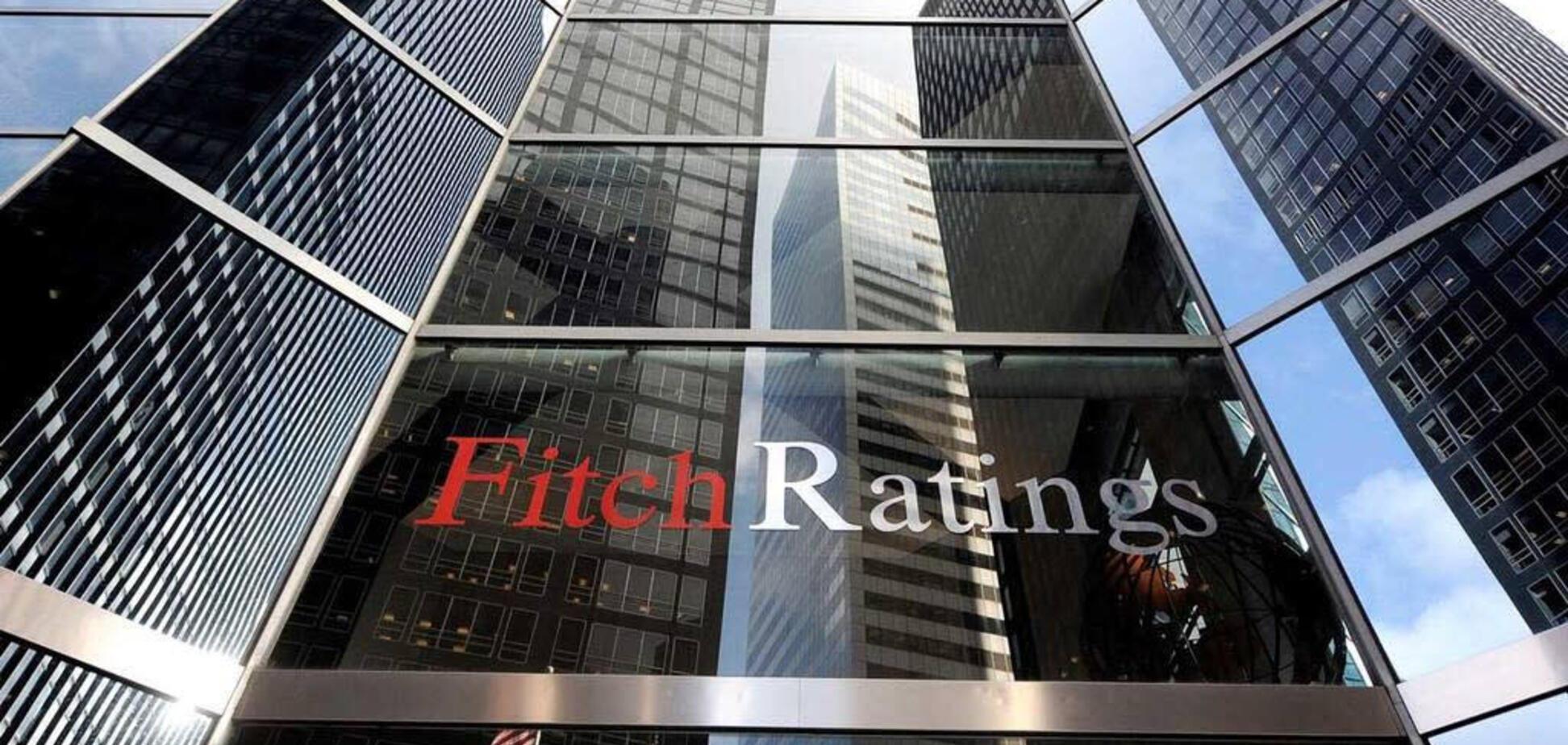 На порозі кризи: будівельним компаніям Китаю знизили рейтинги