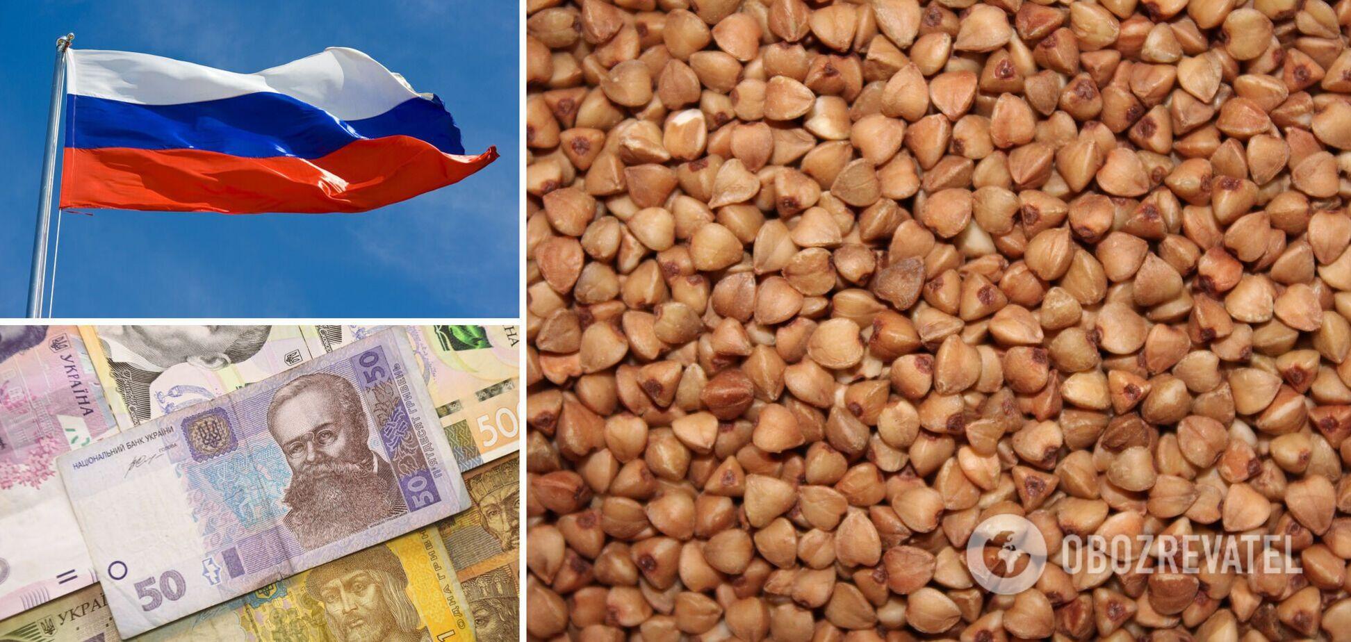 Украина может собрать наибольший урожай гречки за 3 года