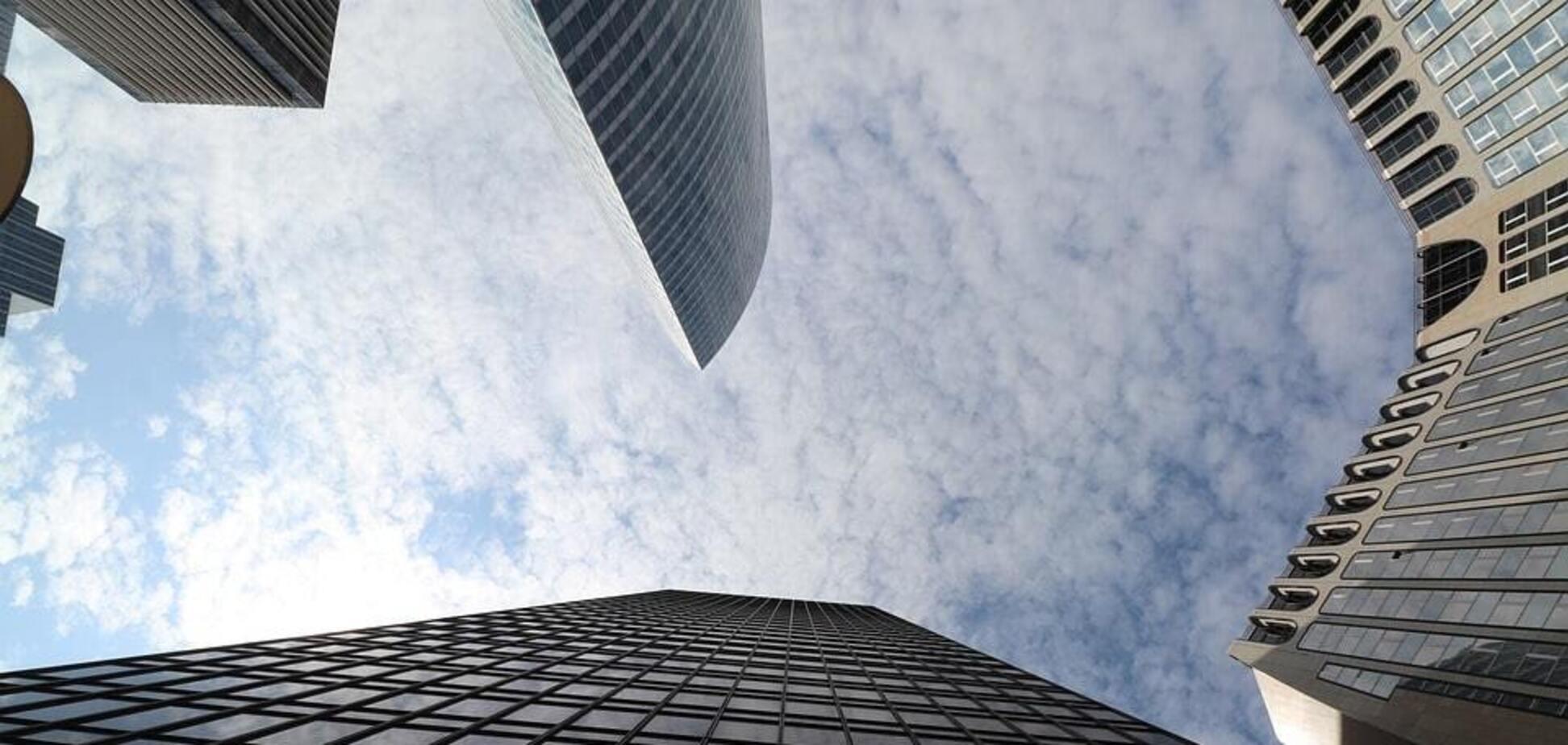 Київ у трійці за темпами зростання офісної нерухомості в Європі – дослідження