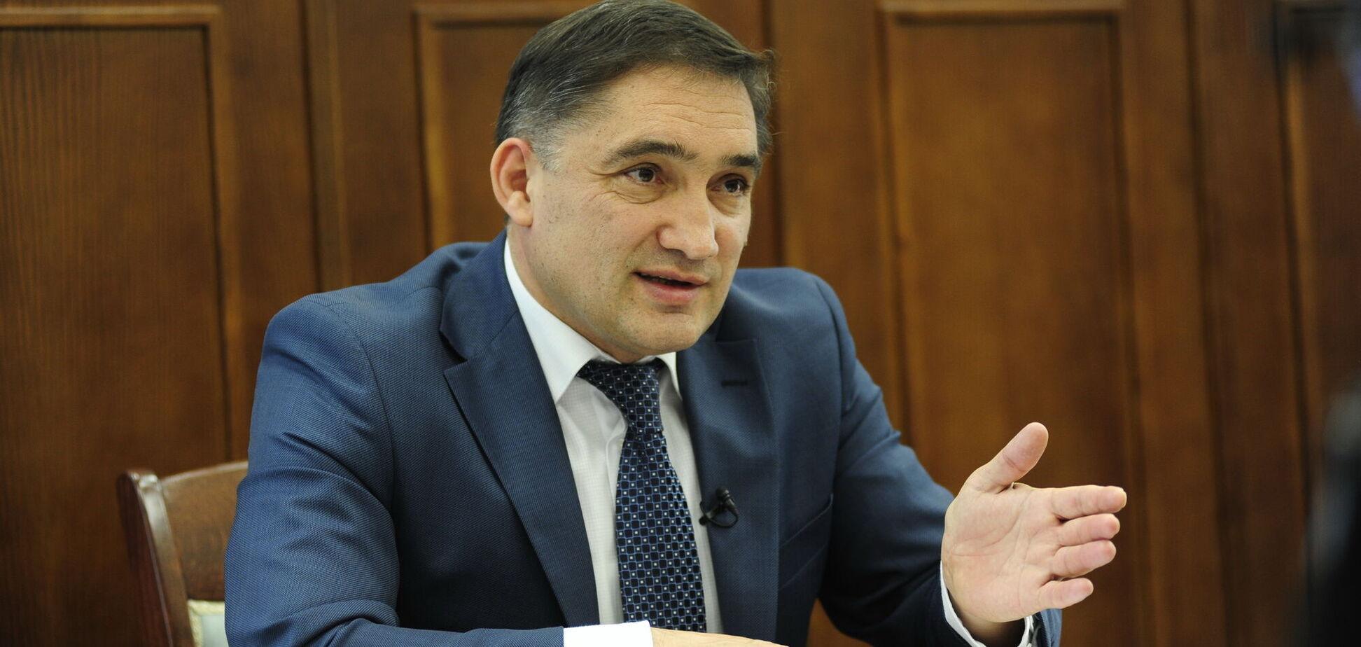 У Молдові затримали генпрокурора та провели обшуки у відомстві. Відео