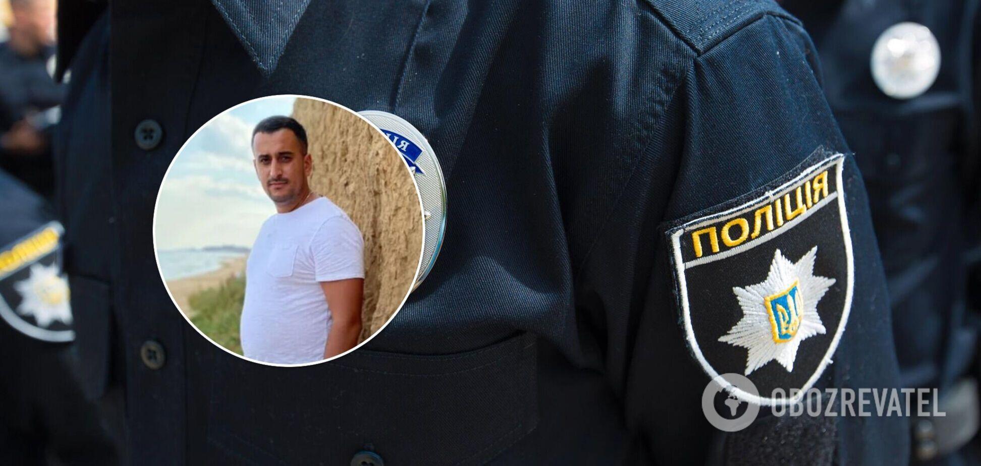 На місці були патрульні: з'явилося нове відео побиття поліцейських у Чернігові