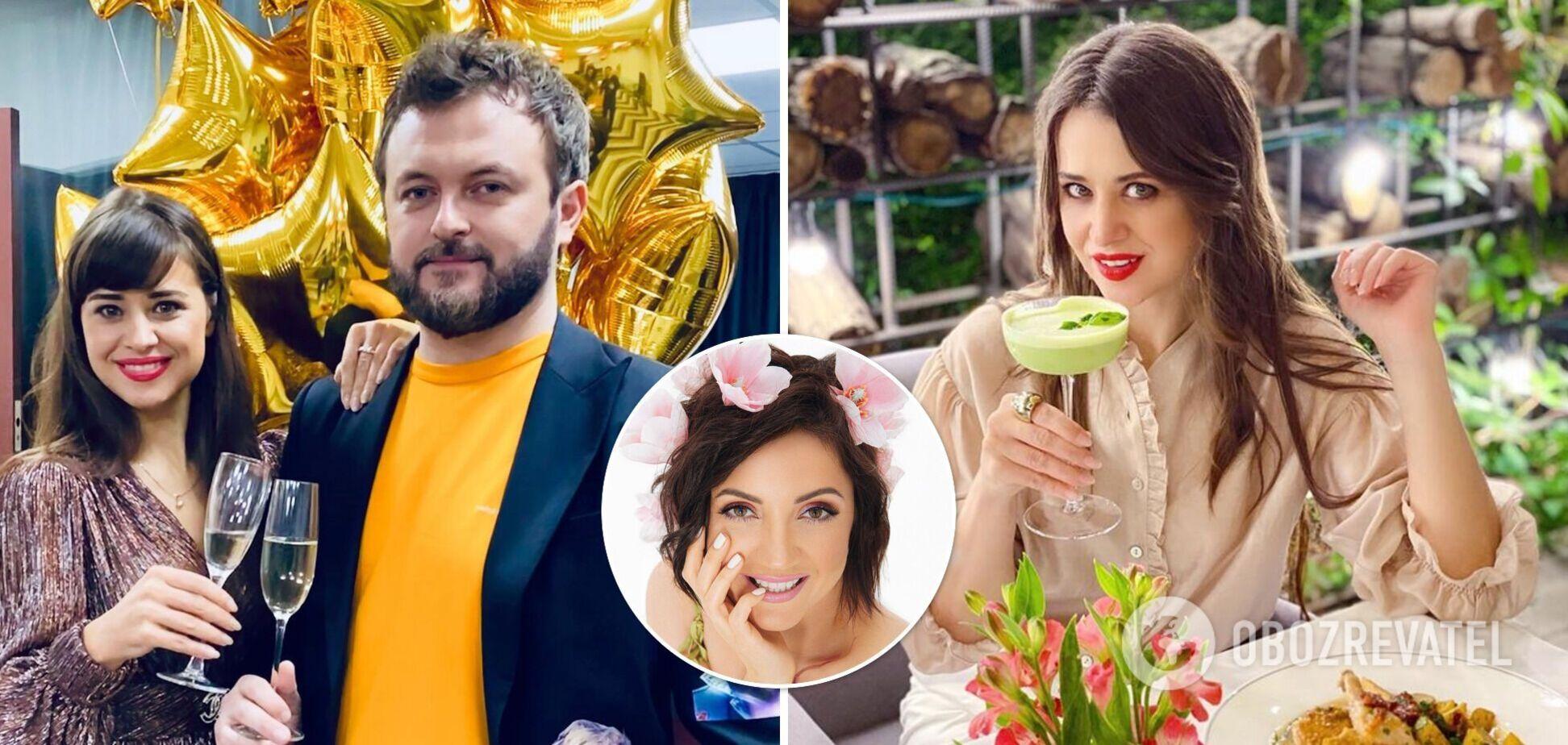 Скандал навколо розлучення Ярослави і Михайла Хоми