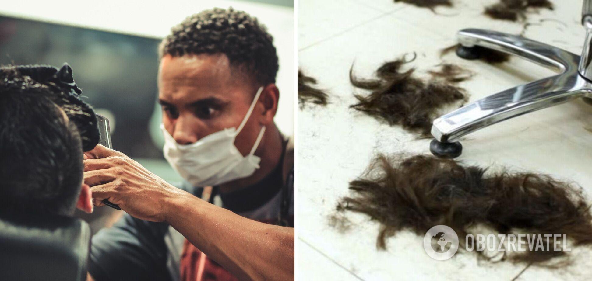 'Модна зачіска покоління Z': британець спотворив себе заради благодійності. Фото