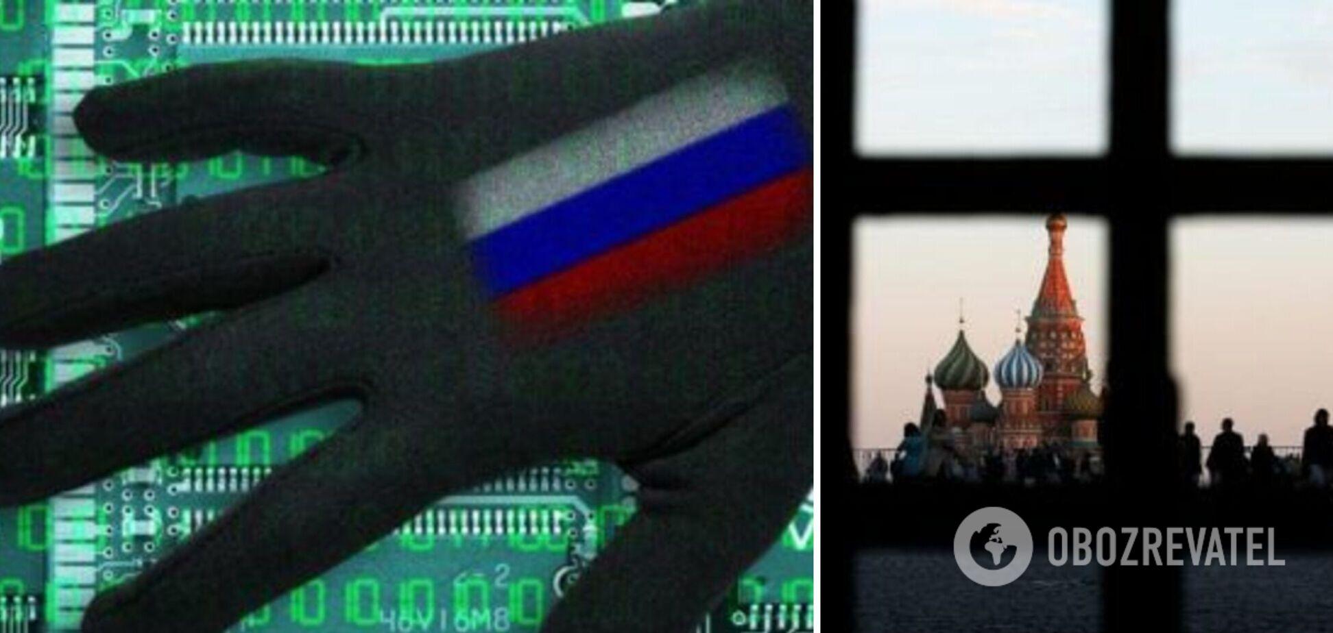 Громкий провал российских спецслужб. Правозащитники вывезли из России 40 Гб видео пыток