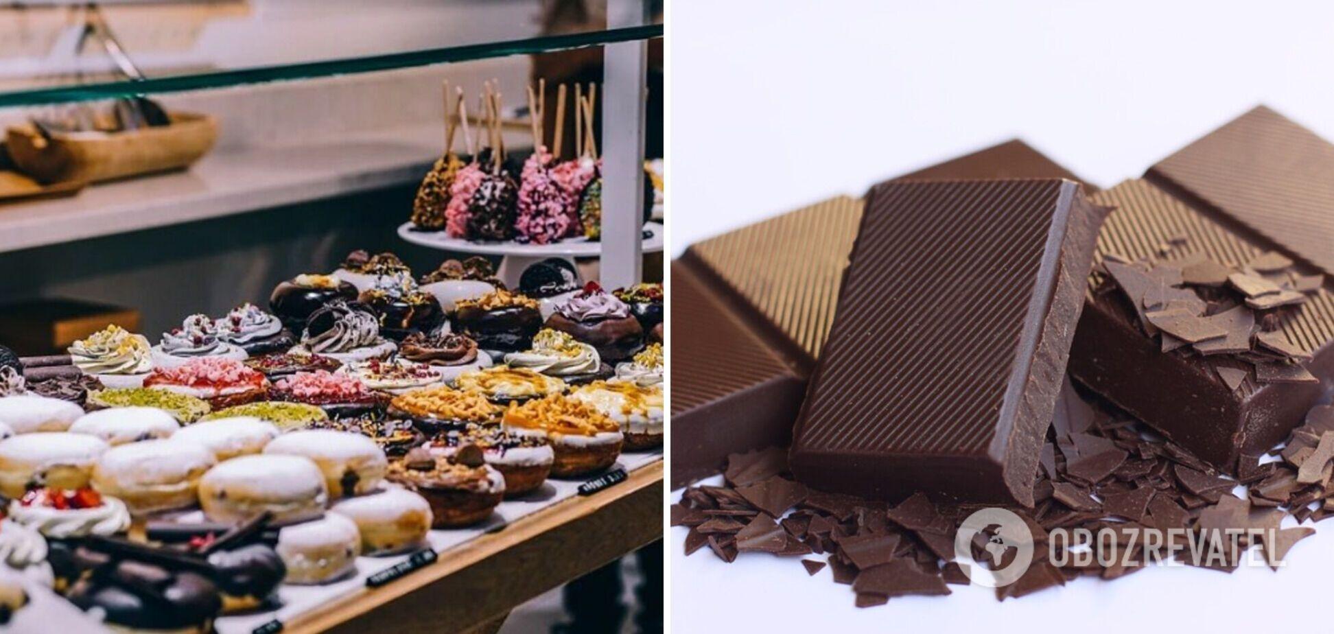 Бездоганні шоколадні десерти без випічки: 3 рецепти