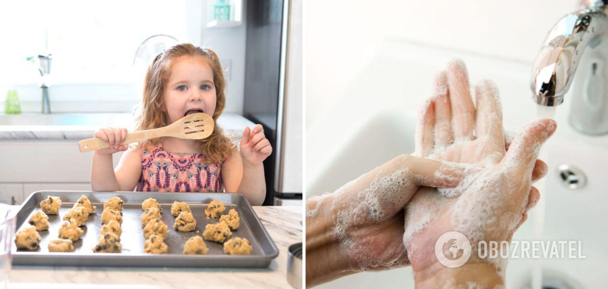 Небезпечні кухонні помилки, які робить кожен