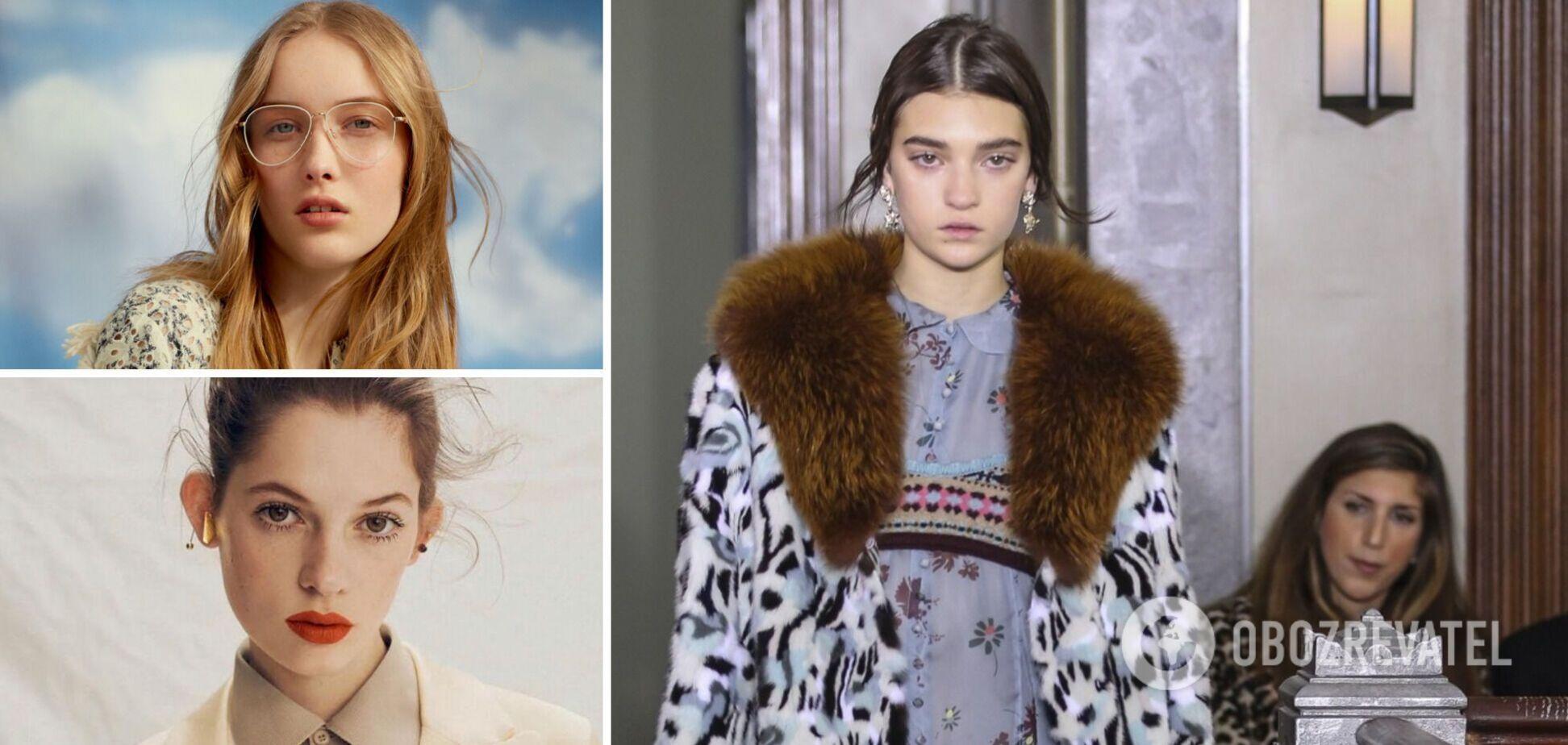 Українські моделі прославилися у столицях моди