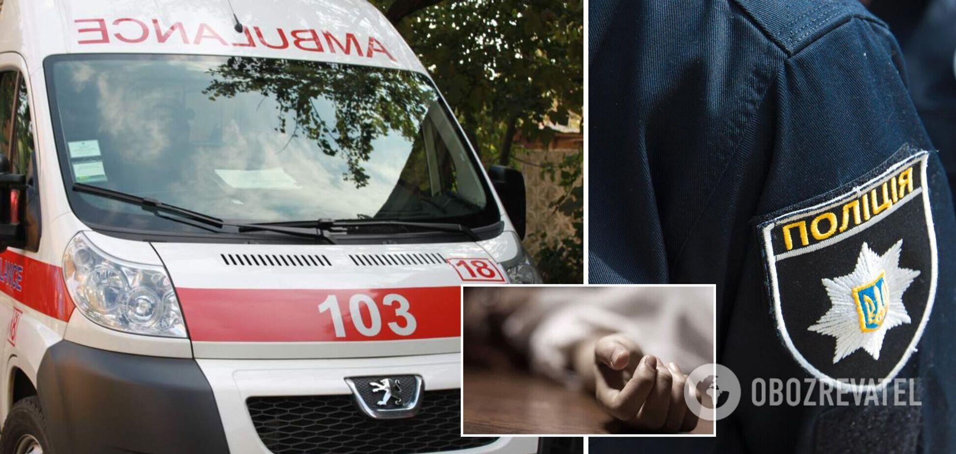В Черновцах при странных обстоятельствах умер студент-иностранец: тело нашли на улице