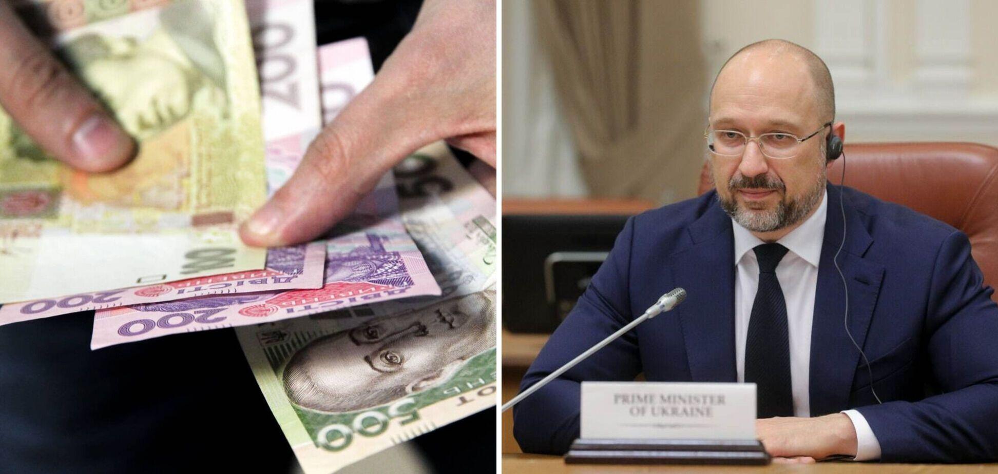 Кабмін виділив кошти на підвищення пенсій